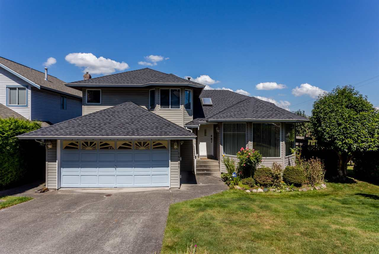 Main Photo: 14391 77A Avenue in Surrey: East Newton House for sale : MLS®# R2149252