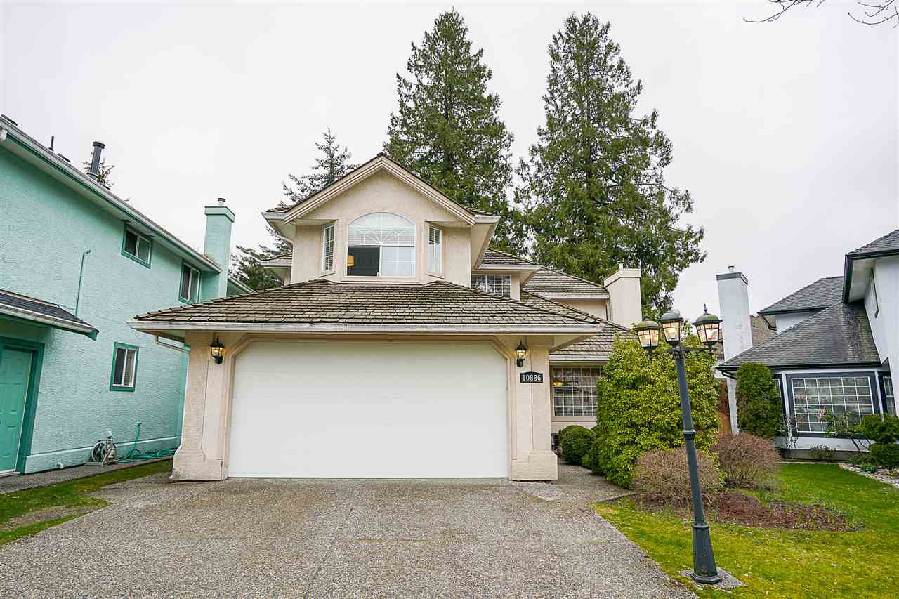 Main Photo: 10886 160A Street in Surrey: Fraser Heights House for sale (North Surrey)  : MLS®# R2152806