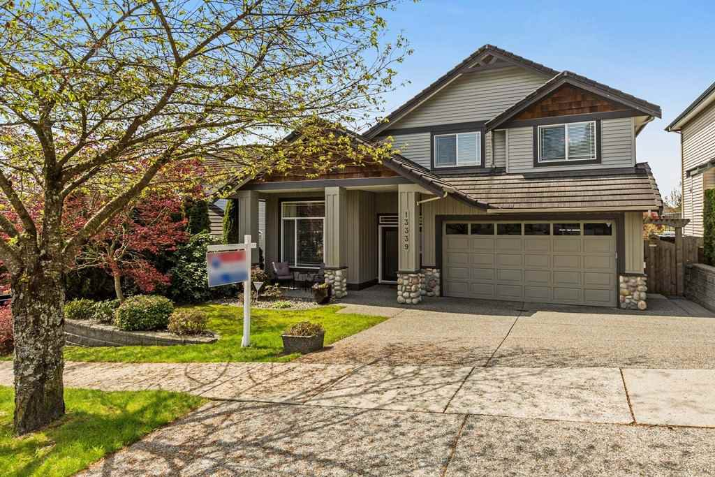 Main Photo: 13339 237A Street in Maple Ridge: Silver Valley House for sale : MLS®# R2162373