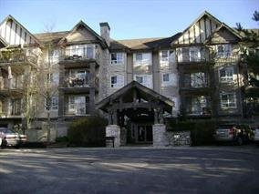 """Main Photo: 307 3388 MORREY Court in Burnaby: Sullivan Heights Condo for sale in """"STRATHMORE LANE"""" (Burnaby North)  : MLS®# R2171147"""