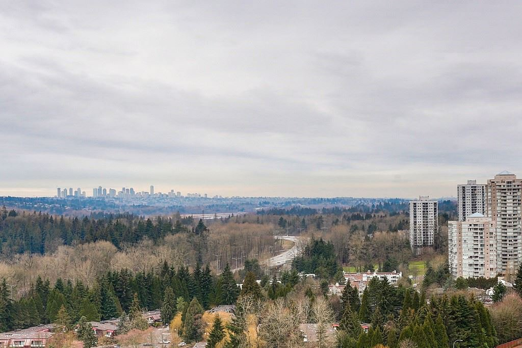 Photo 14: Photos: 2001 511 ROCHESTER AVENUE in Coquitlam: Coquitlam West Condo for sale : MLS®# R2134037