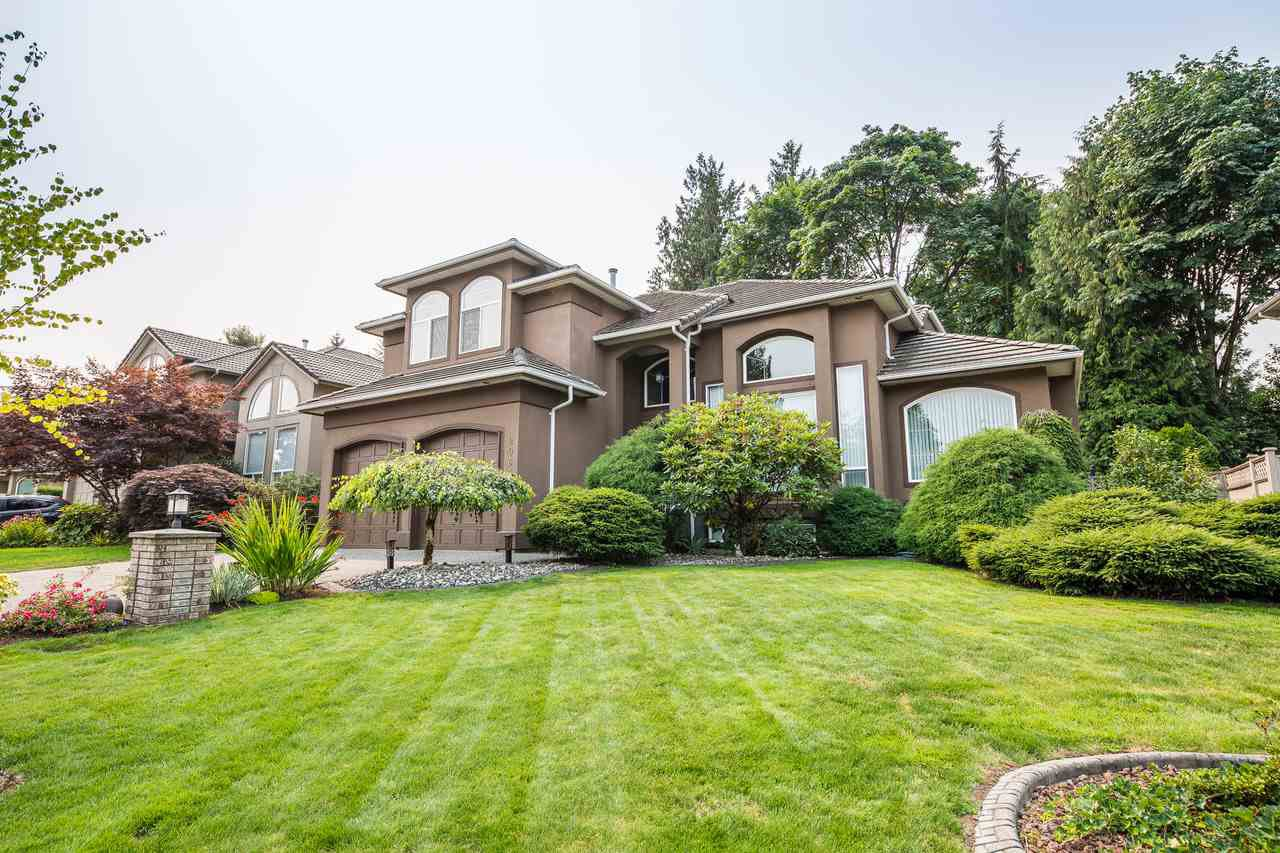 Main Photo: 20610 125 Avenue in Maple Ridge: Northwest Maple Ridge House for sale : MLS®# R2193924
