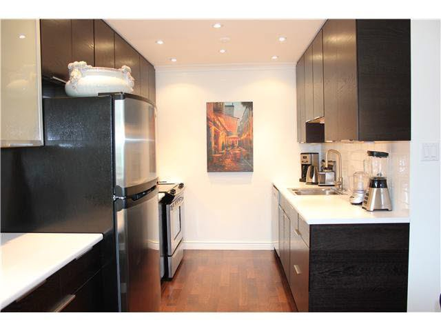 Photo 1: Photos: 305 1279 Nicola St. in Vancouver: West End VW Condo for sale (Vancouver West)  : MLS®# V940354