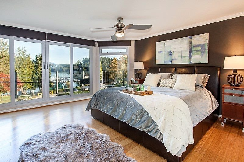 Photo 10: Photos: 2355 PANORAMA Drive in North Vancouver: Deep Cove House for sale : MLS®# R2220333
