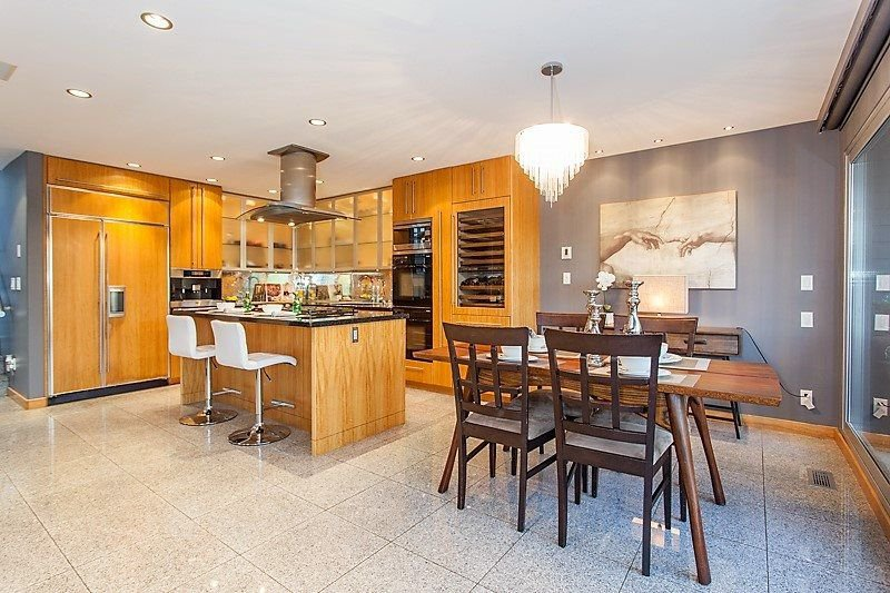 Photo 8: Photos: 2355 PANORAMA Drive in North Vancouver: Deep Cove House for sale : MLS®# R2220333