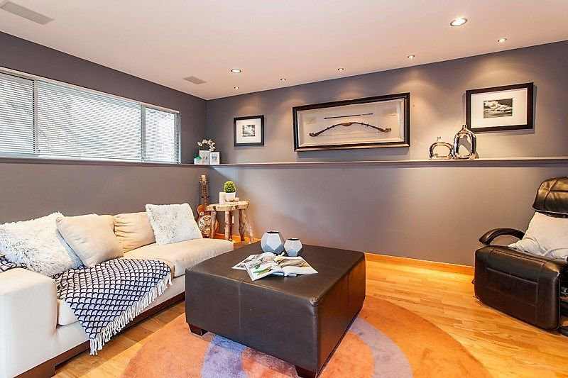 Photo 14: Photos: 2355 PANORAMA Drive in North Vancouver: Deep Cove House for sale : MLS®# R2220333