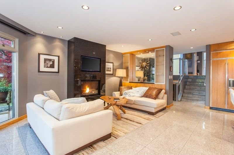Photo 7: Photos: 2355 PANORAMA Drive in North Vancouver: Deep Cove House for sale : MLS®# R2220333