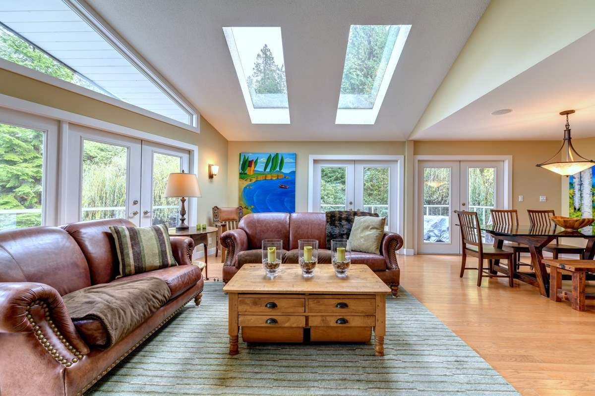 Main Photo: 3522 MAIN AVENUE: Belcarra House for sale (Port Moody)  : MLS®# R2220251