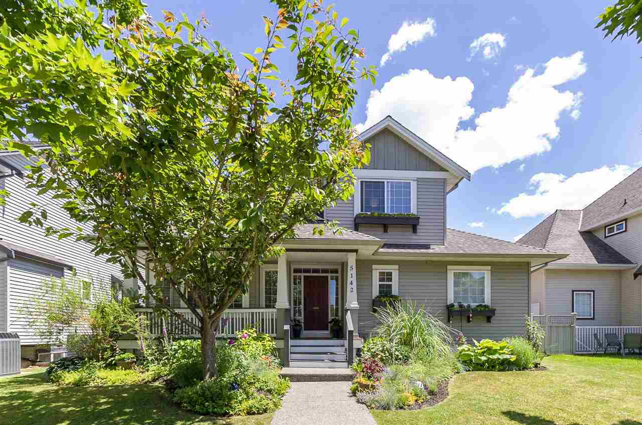 """Main Photo: 5142 223RD Street in Langley: Murrayville House for sale in """"Hillcrest"""" : MLS®# R2277876"""