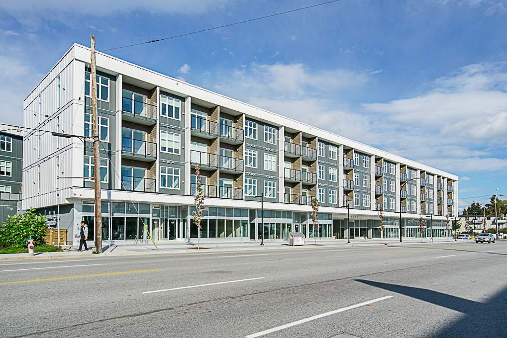 "Main Photo: PH17 6283 KINGSWAY in Burnaby: East Burnaby Condo for sale in ""PIXEL"" (Burnaby East)  : MLS®# R2312234"