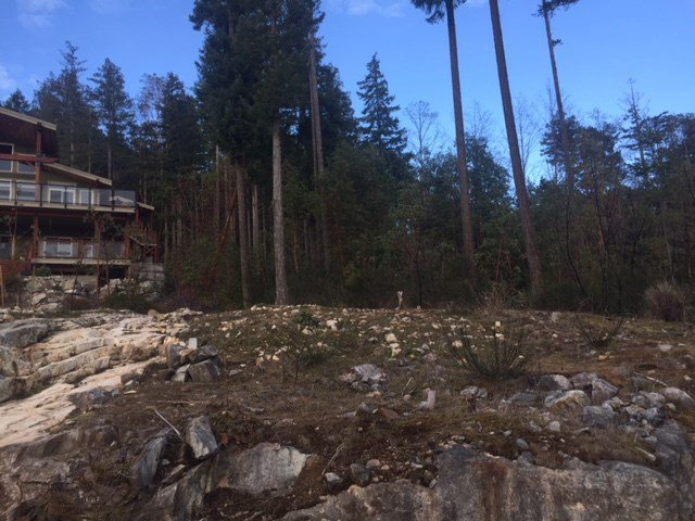 "Main Photo: Lot 104 JOHNSTON HEIGHTS Drive in Pender Harbour: Pender Harbour Egmont Land for sale in ""Daniel Point"" (Sunshine Coast)  : MLS®# R2339002"