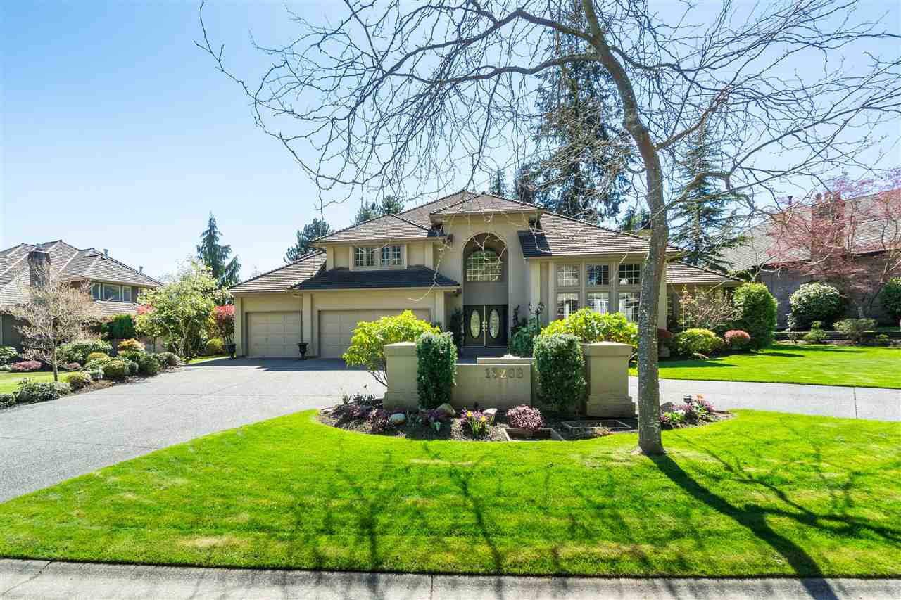 "Main Photo: 13268 21A Avenue in Surrey: Elgin Chantrell House for sale in ""BRIDLEWOOD"" (South Surrey White Rock)  : MLS®# R2361255"