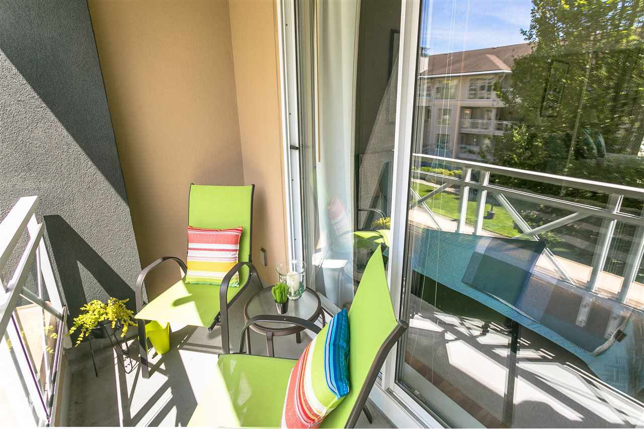 """Photo 16: Photos: 307 3600 WINDCREST Drive in North Vancouver: Roche Point Condo for sale in """"WINDSONG AT RAVENWOODS"""" : MLS®# R2381678"""