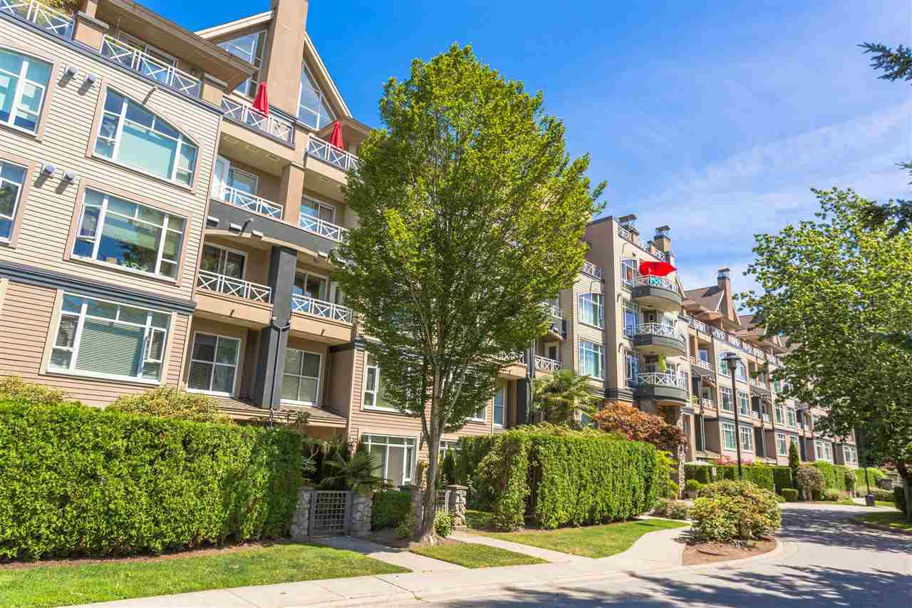 """Photo 19: Photos: 307 3600 WINDCREST Drive in North Vancouver: Roche Point Condo for sale in """"WINDSONG AT RAVENWOODS"""" : MLS®# R2381678"""