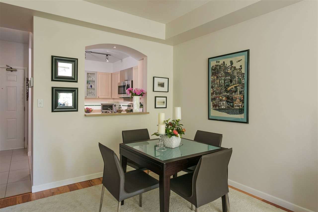 """Photo 7: Photos: 307 3600 WINDCREST Drive in North Vancouver: Roche Point Condo for sale in """"WINDSONG AT RAVENWOODS"""" : MLS®# R2381678"""