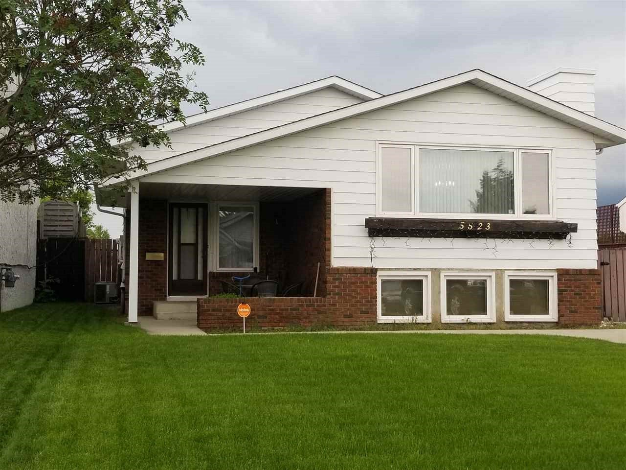 Main Photo: 5523 10 Avenue in Edmonton: Zone 29 House for sale : MLS®# E4164946