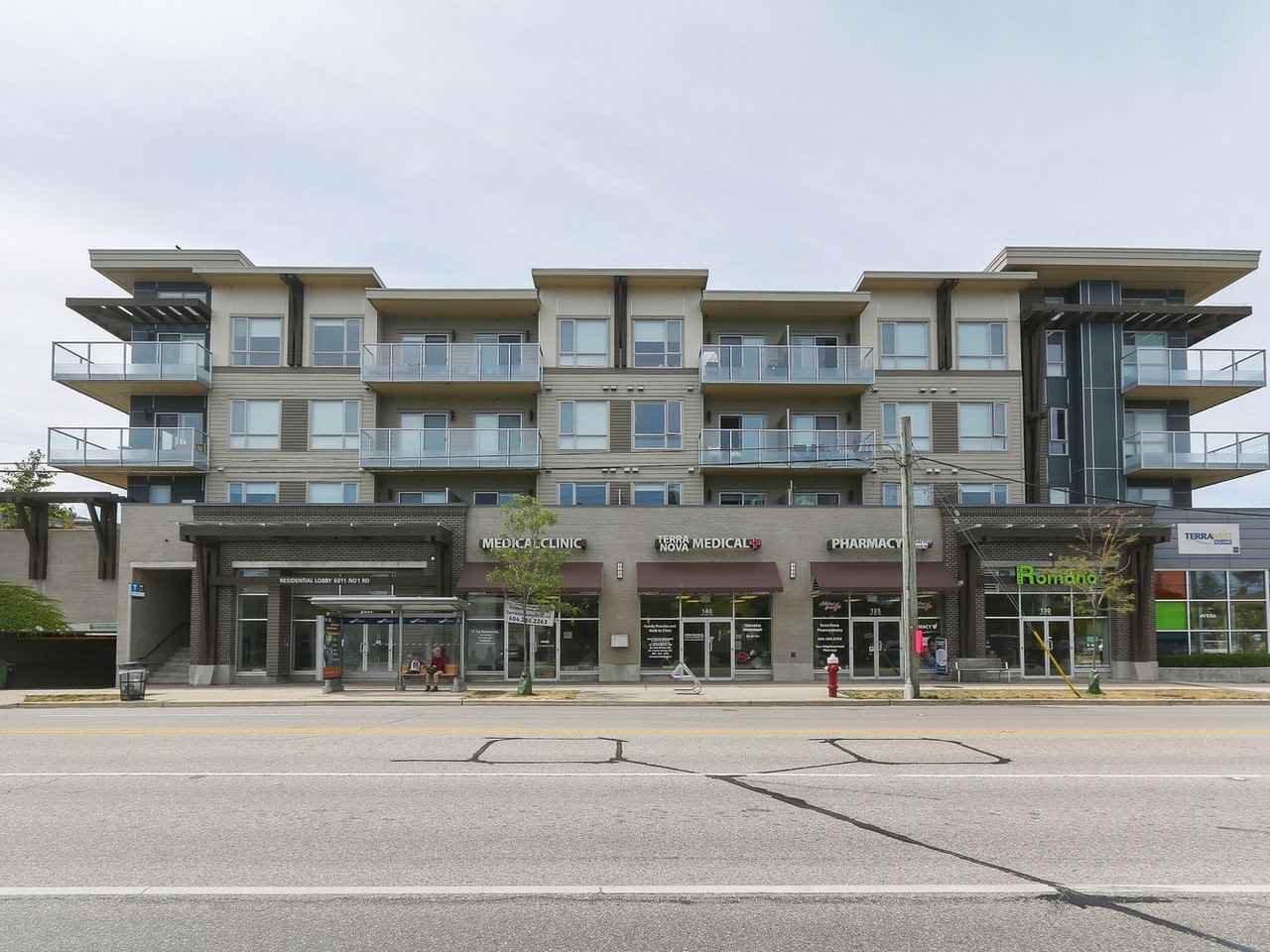 """Photo 2: Photos: 206 6011 NO. 1 Road in Richmond: Terra Nova Condo for sale in """"TERRA WEST"""" : MLS®# R2398538"""