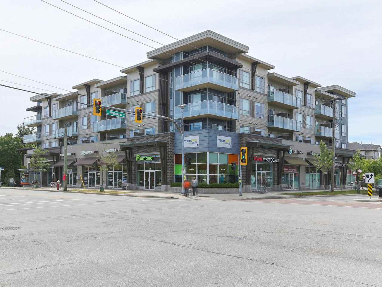 "Main Photo: 206 6011 NO. 1 Road in Richmond: Terra Nova Condo for sale in ""TERRA WEST"" : MLS®# R2398538"