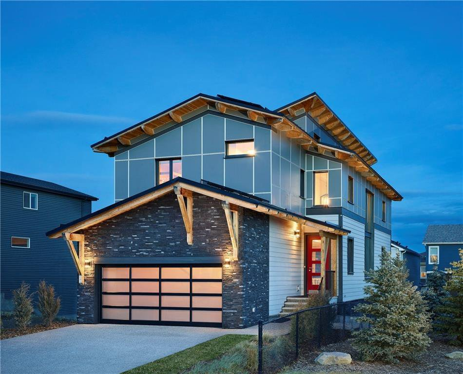 Main Photo: 274 SAGE BLUFF Drive NW in Calgary: Sage Hill Detached for sale : MLS®# C4300164