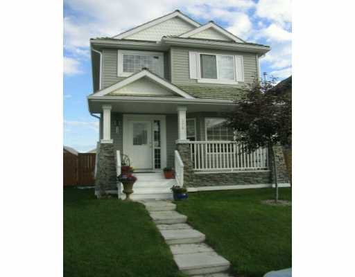 Main Photo:  in CALGARY: McKenzie Lake Residential Detached Single Family for sale (Calgary)  : MLS®# C3133786