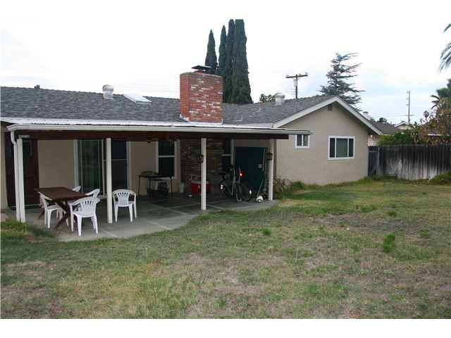 Photo 11: Photos: LA MESA House for sale : 3 bedrooms : 6315 Meadowcrest Drive