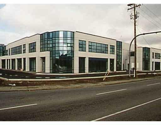"Main Photo: 1260 4871 SHELL RD: Home for sale in ""ALDERBRIDGE BUSINESS CENT"" (Richmond)  : MLS®# V290685"