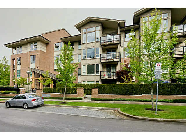 Main Photo: 103 6268 EAGLES Drive in Vancouver: University VW Condo for sale (Vancouver West)  : MLS®# V1120049