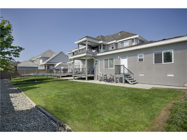 """Photo 15: Photos: 15322 57TH Avenue in Surrey: Sullivan Station House for sale in """"SULLIVAN STATION"""" : MLS®# F1440119"""