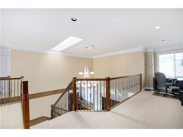 """Photo 12: Photos: 15322 57TH Avenue in Surrey: Sullivan Station House for sale in """"SULLIVAN STATION"""" : MLS®# F1440119"""