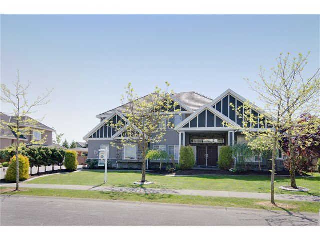 """Photo 3: Photos: 15322 57TH Avenue in Surrey: Sullivan Station House for sale in """"SULLIVAN STATION"""" : MLS®# F1440119"""