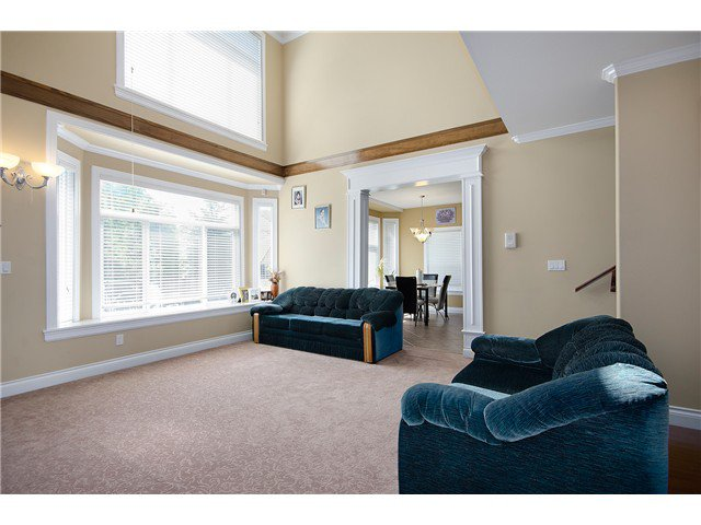 """Photo 7: Photos: 15322 57TH Avenue in Surrey: Sullivan Station House for sale in """"SULLIVAN STATION"""" : MLS®# F1440119"""