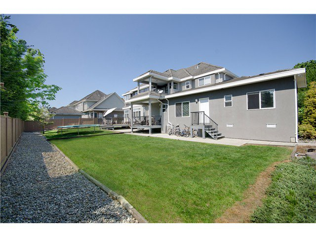 """Photo 16: Photos: 15322 57TH Avenue in Surrey: Sullivan Station House for sale in """"SULLIVAN STATION"""" : MLS®# F1440119"""