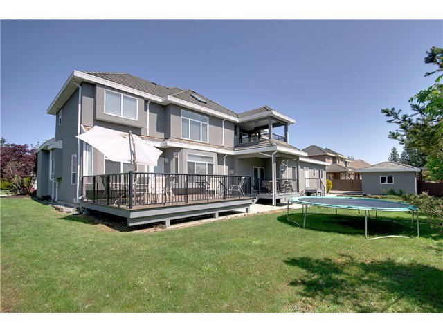 """Photo 17: Photos: 15322 57TH Avenue in Surrey: Sullivan Station House for sale in """"SULLIVAN STATION"""" : MLS®# F1440119"""
