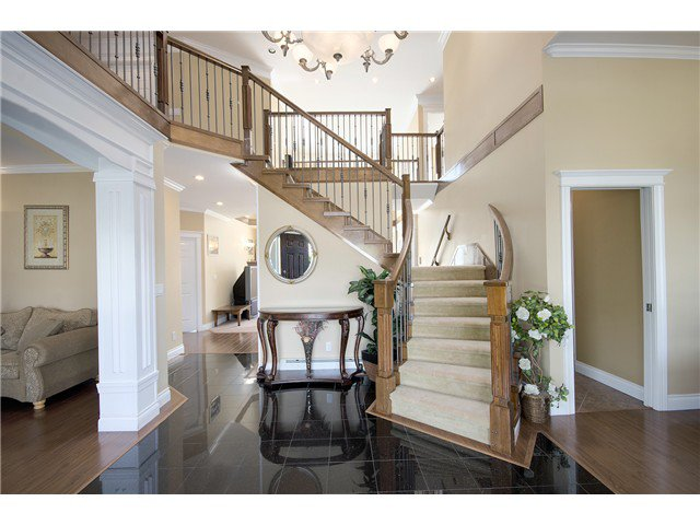 """Photo 4: Photos: 15322 57TH Avenue in Surrey: Sullivan Station House for sale in """"SULLIVAN STATION"""" : MLS®# F1440119"""