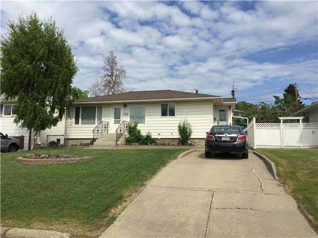 Main Photo: 10508 103RD Avenue in FT ST JOHN: Fort St. John - City NE House for sale (Fort St. John (Zone 60))  : MLS®# N245549