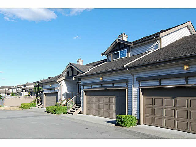 Main Photo: 43 20222 96TH Avenue in Langley: Walnut Grove Townhouse for sale : MLS®# F1444246
