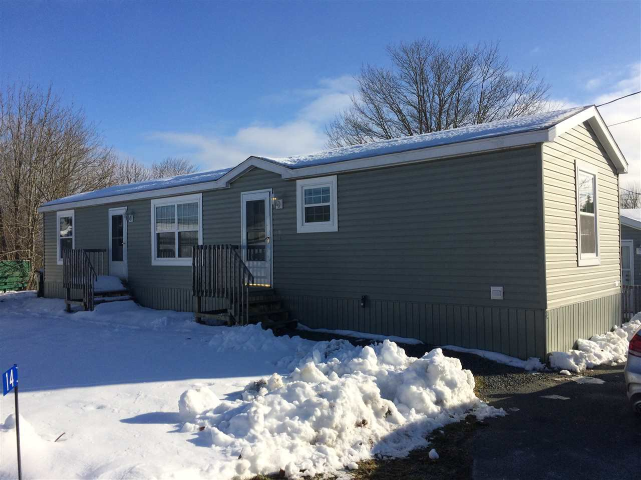 Main Photo: 14 THIRD Street in Lakeside: 40-Timberlea, Prospect, St. Margaret`S Bay Residential for sale (Halifax-Dartmouth)  : MLS®# 201600324