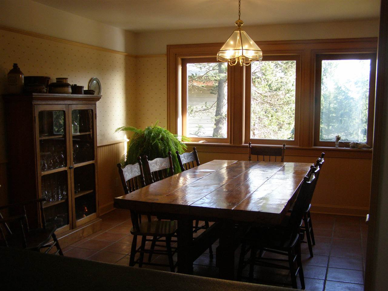 """Photo 9: Photos: 342 CREEK Road: Bowen Island House for sale in """"EAGLE CLIFF"""" : MLS®# R2025478"""