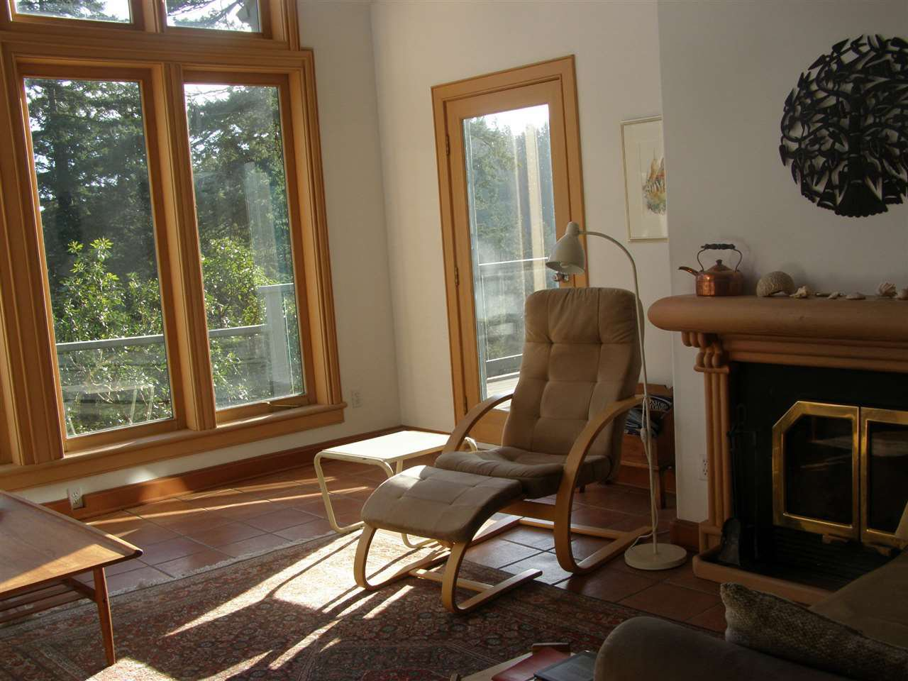 """Photo 7: Photos: 342 CREEK Road: Bowen Island House for sale in """"EAGLE CLIFF"""" : MLS®# R2025478"""