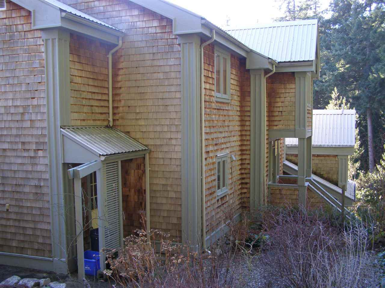 """Photo 6: Photos: 342 CREEK Road: Bowen Island House for sale in """"EAGLE CLIFF"""" : MLS®# R2025478"""