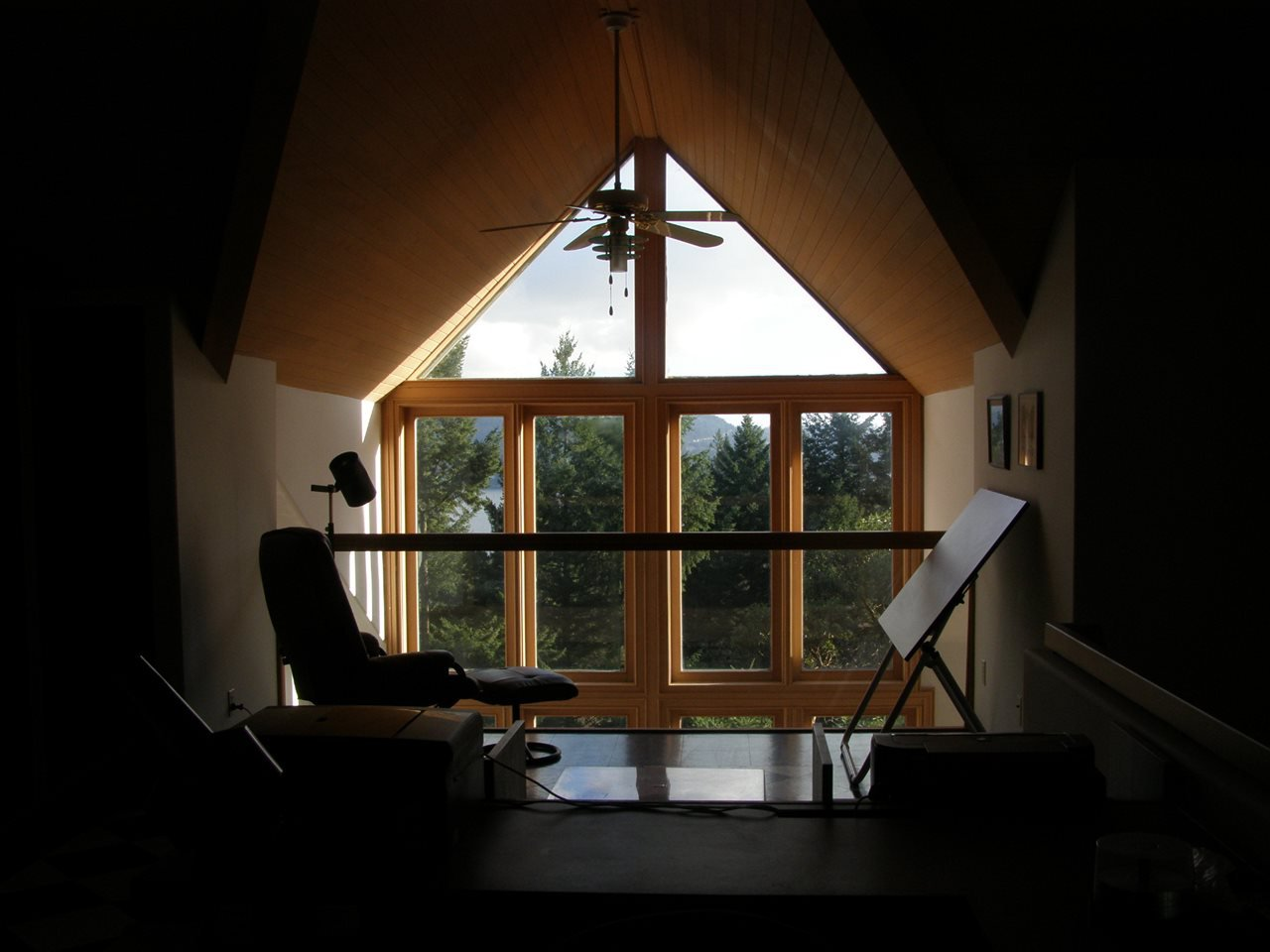 """Photo 12: Photos: 342 CREEK Road: Bowen Island House for sale in """"EAGLE CLIFF"""" : MLS®# R2025478"""