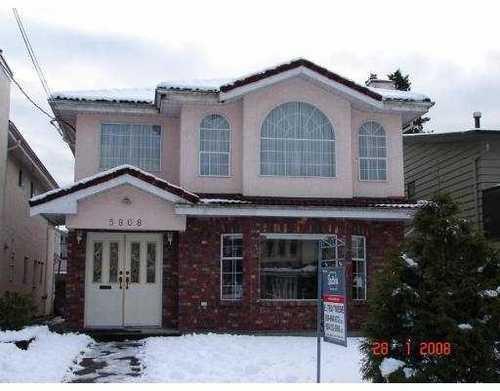 Main Photo: 212 7600 MOFFATT Road: Brighouse South Home for sale ()  : MLS®# V688160