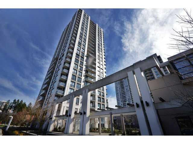 "Main Photo: 1007 2982 BURLINGTON Drive in Coquitlam: North Coquitlam Condo for sale in ""EDGEMONT"" : MLS®# R2125169"