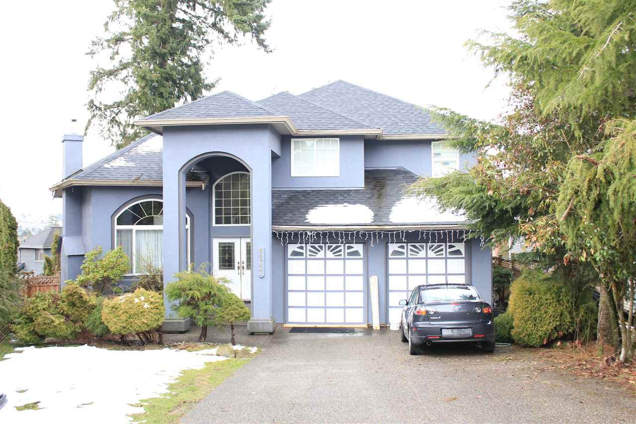 Main Photo: 8247 150A Street in Surrey: Bear Creek Green Timbers House for sale : MLS®# R2144026