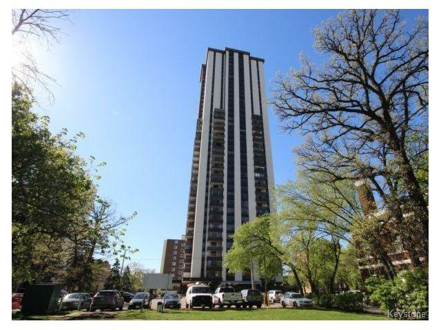 Main Photo: 55 Nassau Street in Winnipeg: Osborne Village Condominium for sale (1B)  : MLS®# 1707498