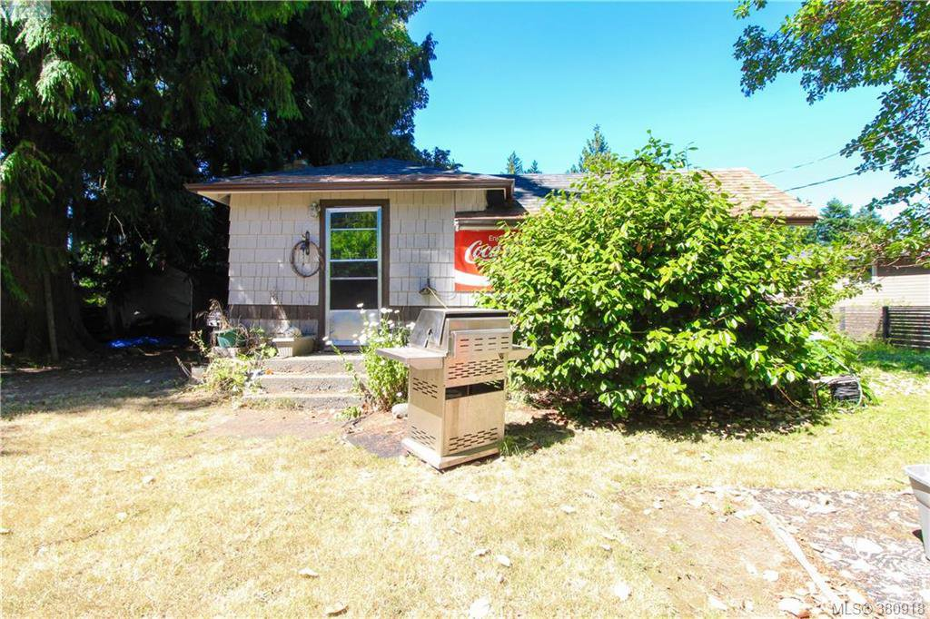 Main Photo: 5225 Santa Clara Ave in VICTORIA: SE Cordova Bay Land for sale (Saanich East)  : MLS®# 765340