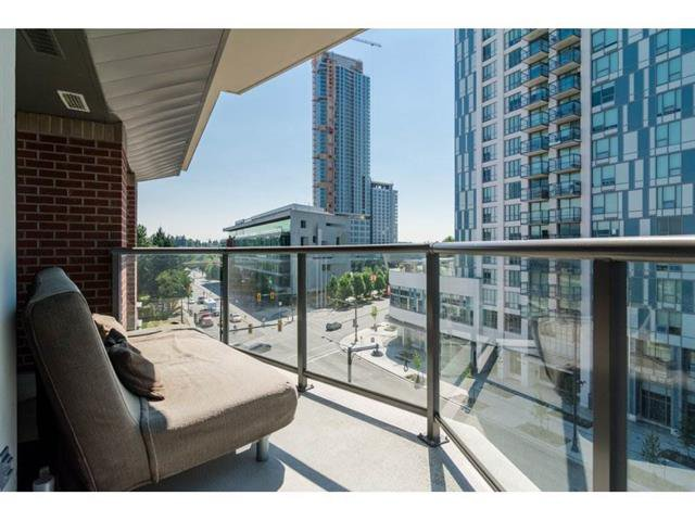 Main Photo: 505 13399 104 ave in Surrey: Condo for sale : MLS®# R2190874