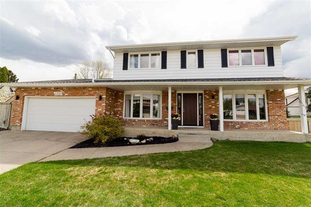 Main Photo: 11223 33 Avenue NW in Edmonton: Sweet Grass House for sale : MLS®# E4065945