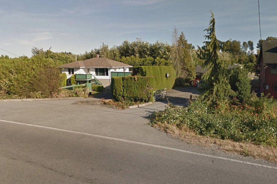Main Photo: 22260 River Road in Richmond: Hamilton RI House for sale