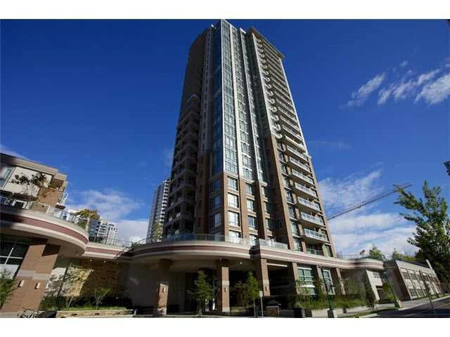Main Photo: 708-1155 The High Street in Coquitlam: North Coquitlam Condo for sale : MLS®# R2244586
